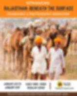 Halisia Travel photography worksho rajasthan india