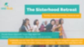 The Sisterhood Retreat, India, January 2020