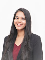 Events and Community Manager, Prakiti Rajvashi