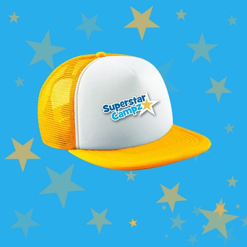 Superstar Campz - Snapback Trucker Cap