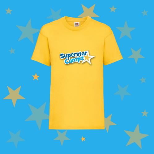 Superstar Campz - Super Cool T-Shirt