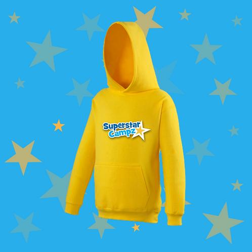 Superstar Campz - Superstar Hoodie!
