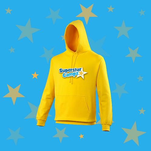 Superstar Campz - SUPER PARENT Hoodie!