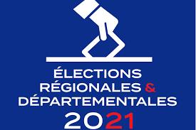 Résultats élections départementales et régionales - 1er tour - Souzy