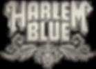 Harlem blue logo Harlem prohibition