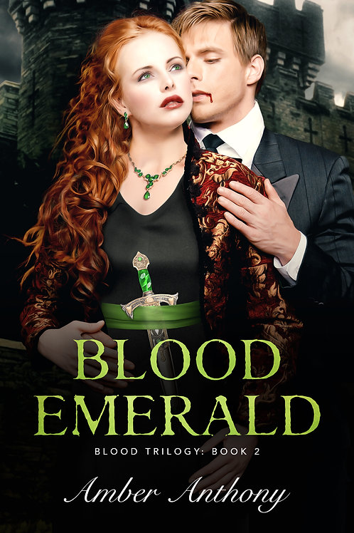 Blood Emerald