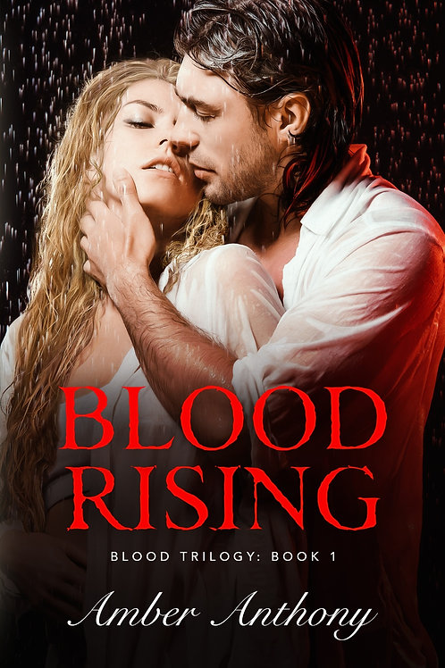Blood Rising