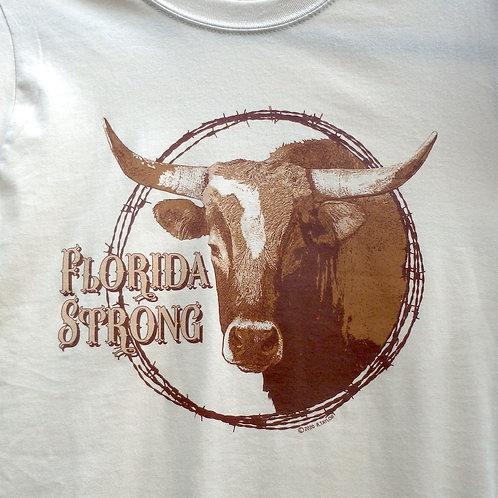 Florida Strong Tshirt,(no location)