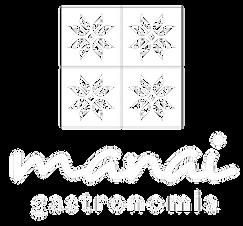 Logo Manai Gastronomia