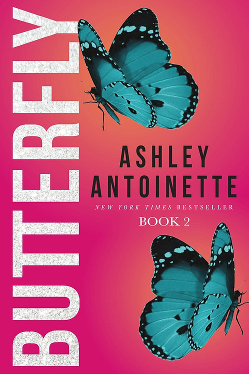Butterfly - Book 2