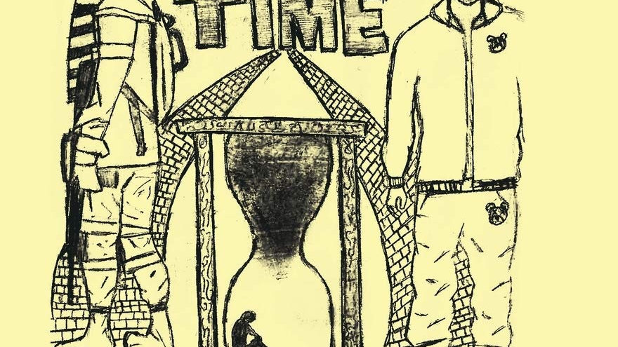 Matter of Time Continue to March