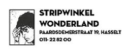 Stripwinkel Wonderland