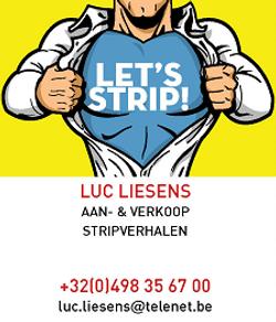 Luc Liesens