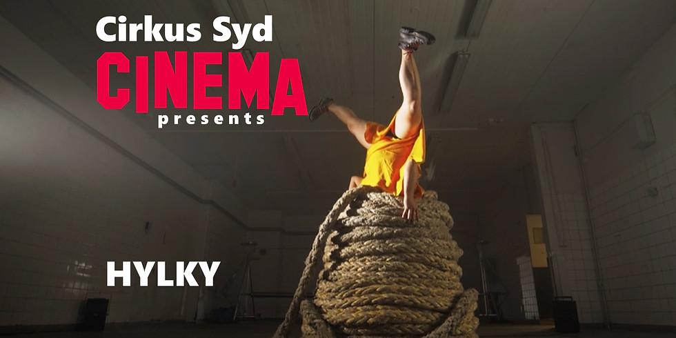 Cirkus Syd Cinema / HYLKY
