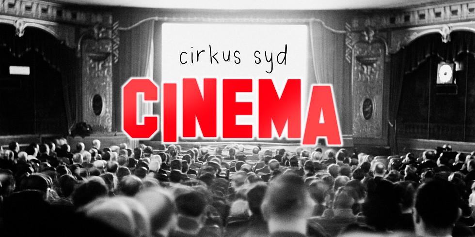 Cirkus Syd Cinema