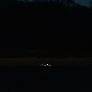 Licorice Dunes