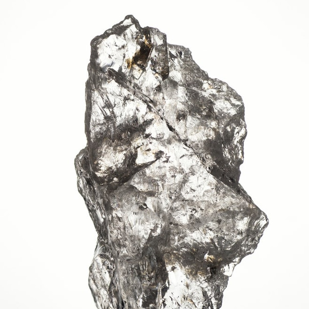 The Weight of Platinum