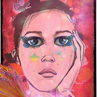 Christine Paris Artwork