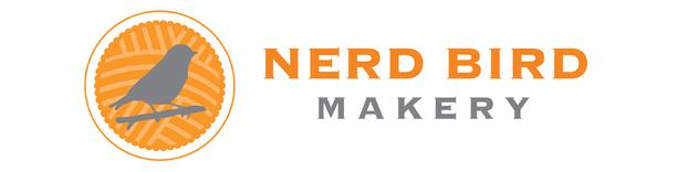 Nerd Bird Makery