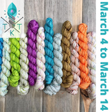 Teal Torch Knits