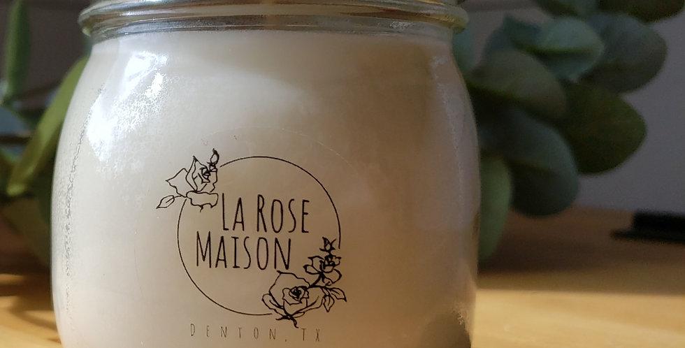 Lavender Soy Candle 9oz