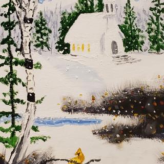 Serenity - Oil on Canvas - $250.jpg