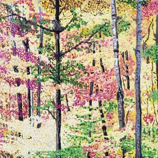 Autumn - Oil on Canvas - $595.jpg
