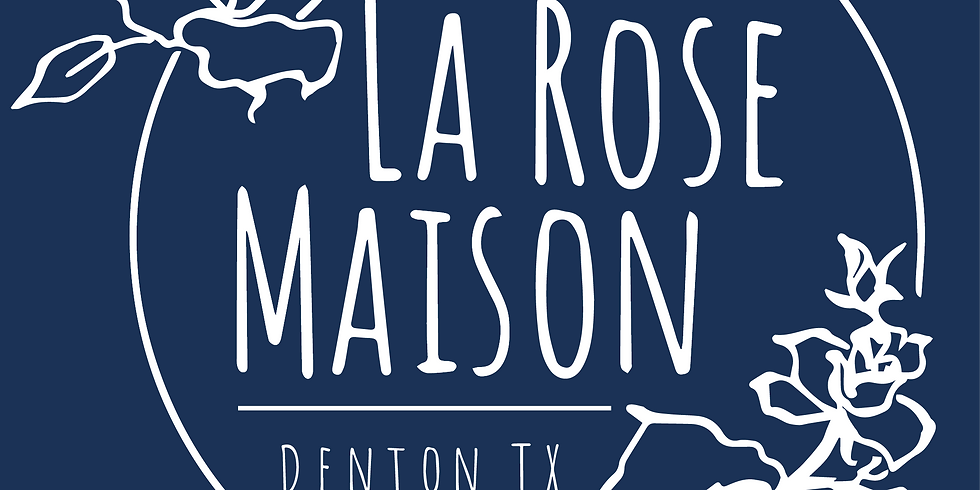 Grand Opening for La Rose Maison