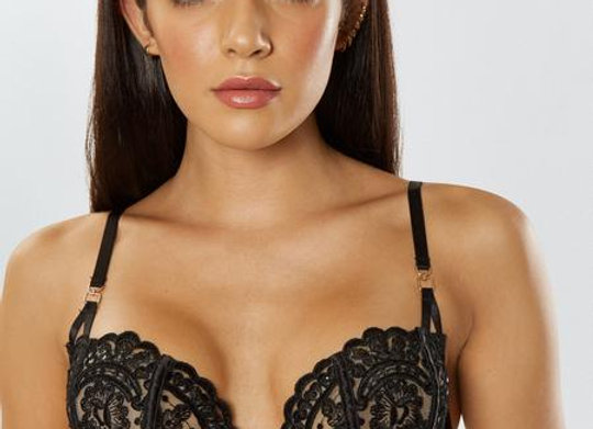 FIERCELY SEXY NON PADDED BRA