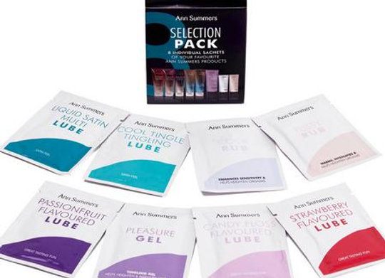 CORE LUBES SELECTION PACK