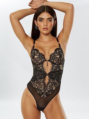 FIERCELY SEXY BODY