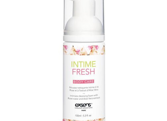 EXSENS INTIMATE CLEANSING FOAM