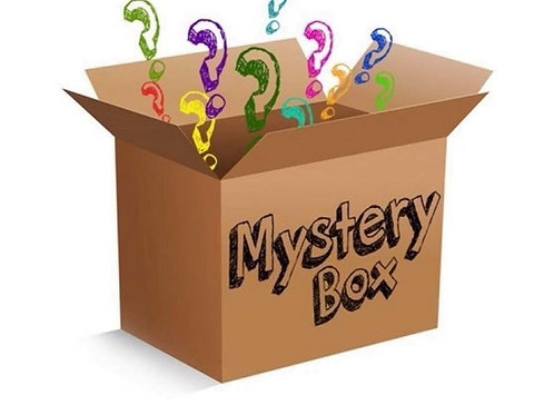 MYSTERY BOX (Medium)