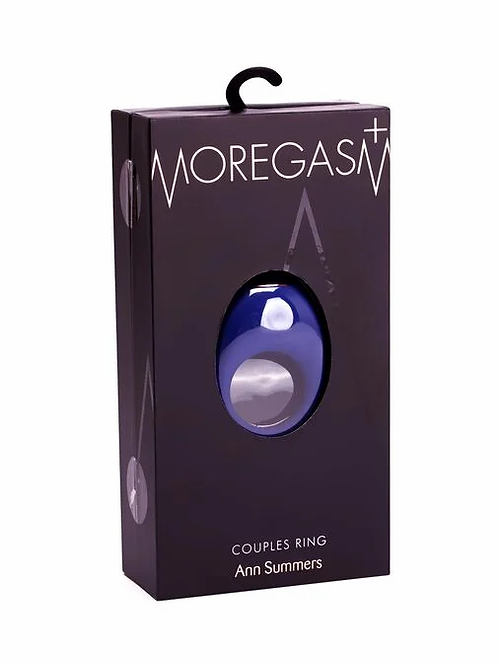MOREGASM + COUPLES RING
