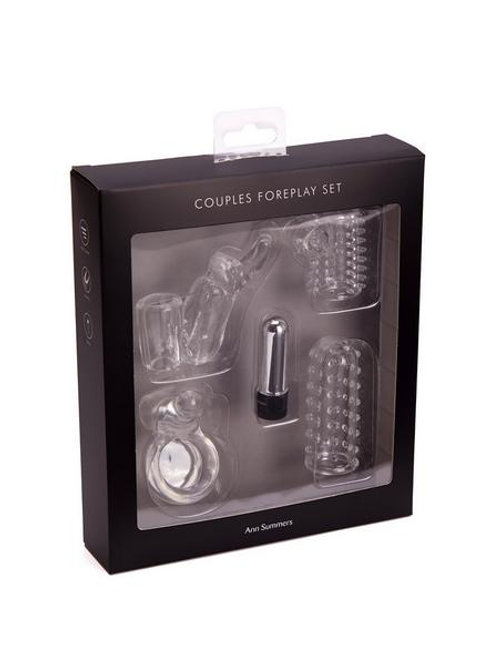 COUPLES FOREPLAY SET
