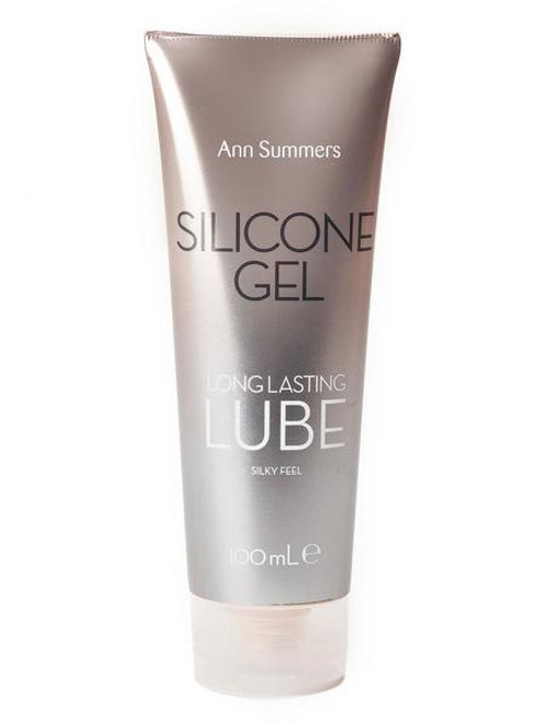 SILICONE GEL LONG LASTING