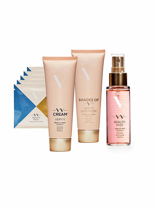 PERFECT V VANICURE SPECIALITIES KIT