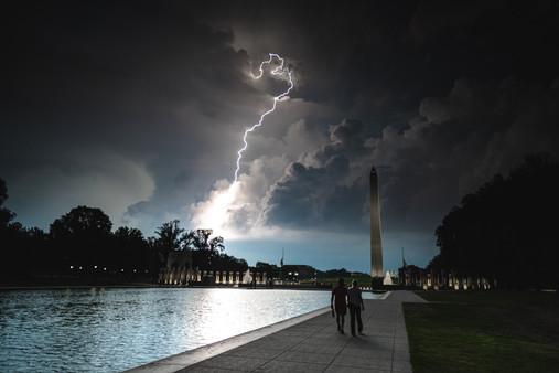 DC Lightning