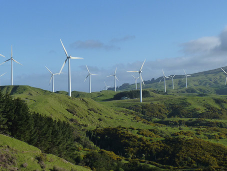 Palmerston North could lead use of renewable energy