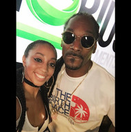 Uncle Snoop Dogg and I