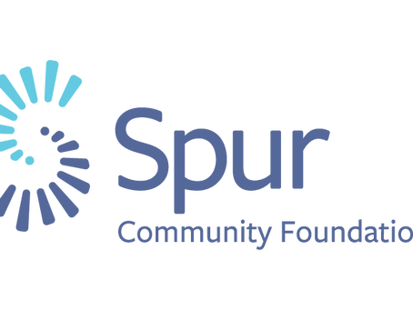 Spur Foundation Making a Difference with US