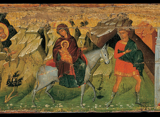 Kiahk – 6 Facts about the Coptic Christmas you didn't know!