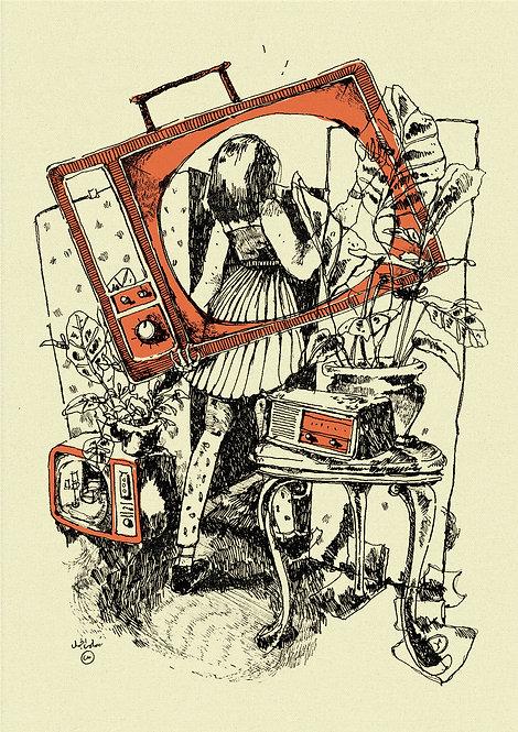 Alice in TV Land