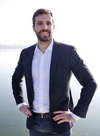 Laurent Laynat fondateur Ataxen
