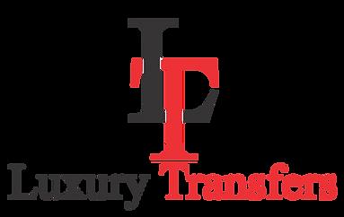 Luxury Transfer Logo