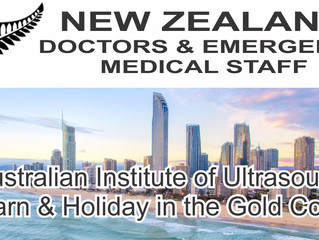 "NZ ""REAL"" Ultrasound Courses for Emergency Medicine!"