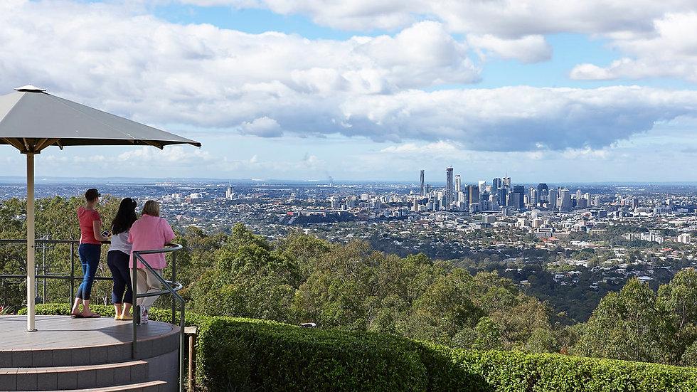 Brisbane & Bayside Full Day