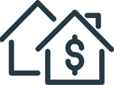 property investment loans logo