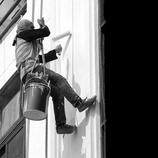 Buildsure main painting highrise