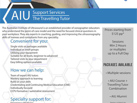 Travelling Tutor... We Come To You!
